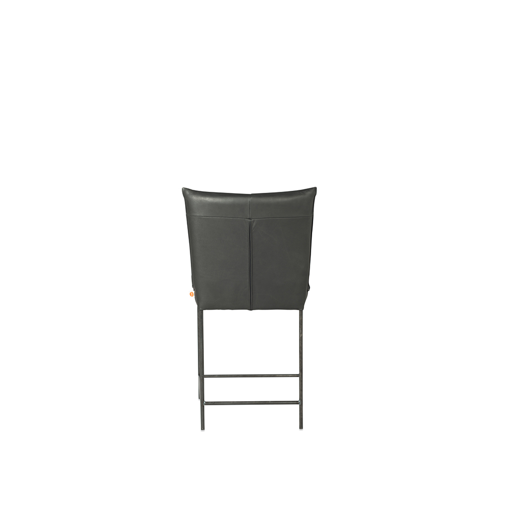 Forward Barstool Without Arm Bonanza Black Back